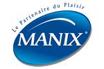 Manix : Toute la gamme de préservatifs et gels lubrifiants