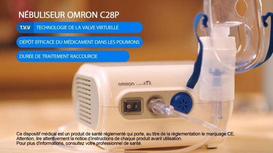 aerosol-omron-compair-c-28-pro-5