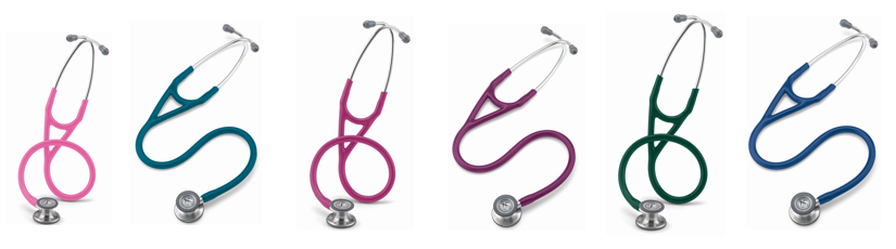 Stéthoscope Littmann cardiology IV Girodmedical