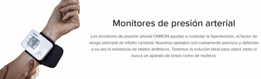 Omron RS1