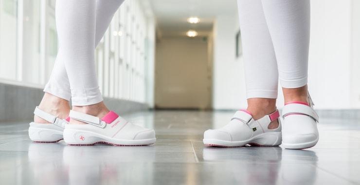Image result for Quelles chaussures pour un infirmier ?
