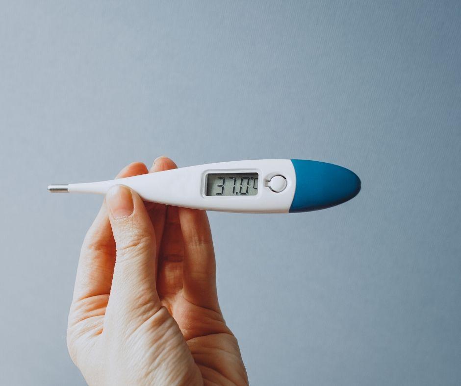 Thermomètre digital : notre guide d'utilisation